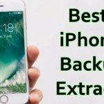 Top 5 Best iPhone Backup Extractor for Mac & Windows
