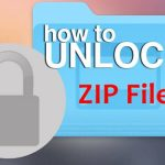 How to Open Password Protected Zip Files on MAC ?