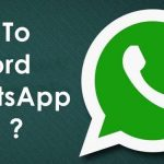 How to Record Whatsapp Calls in iPhone & Android ?