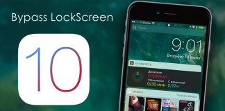 How to Bypass iOS 10 Lock Screen