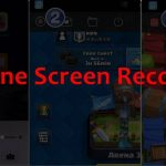 AceThinker iPhone Screen Recorder Review : Mirror your iPhone/iPad on Computer
