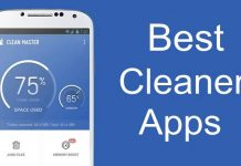 Best Cleaner Apps for Android Smartphones