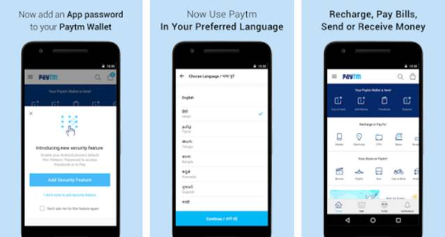 Best Pocket Wallet Apps