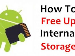 How to Free Up Internal Memory on Android