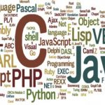 Popular Programming Language Based On Jobs