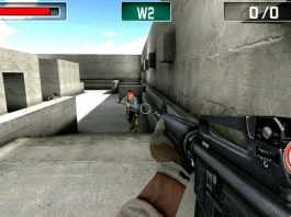 Top 10 Best Shooting Games for Android Smartphone !