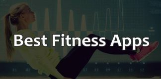 Top 10 Best Fitness Apps for iPhone