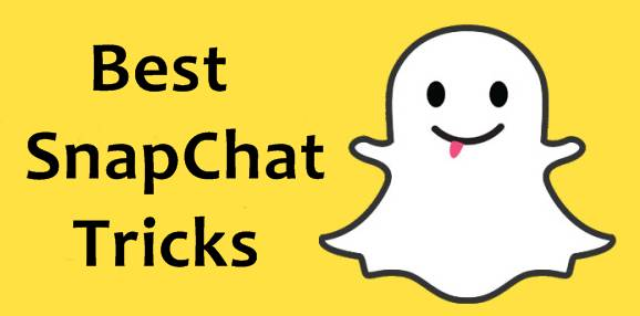 10 Cool Snapchat Tricks that you din't know About | 2017