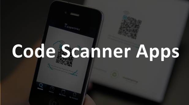 Top 6 Best QR & Bar Code Scanner Apps for Android in 2017