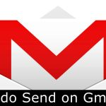 How to Undo a Sent Email in Gmail Account by One Click ?