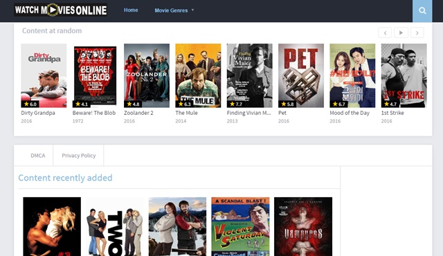 Best Free Movie Streaming Sites to Watch Movies Online