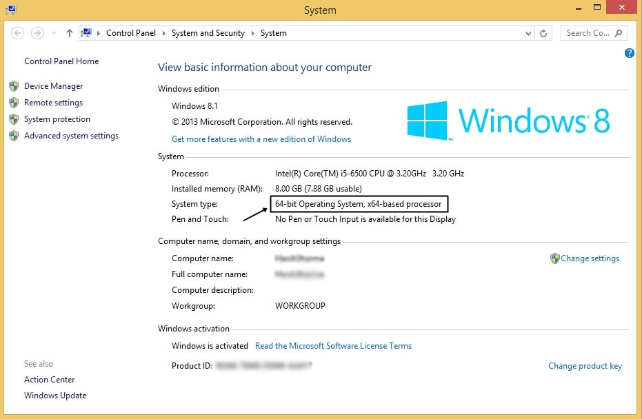 Steps to manually update Windows Defender Offline in Windows 10/8.1