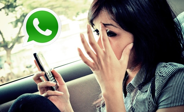 How to Recover Deleted WhatsApp Messages