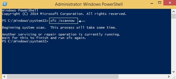 Windows 10 Start Menu Button Not Working