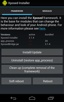 Change Serial Number of Your Android Mobile