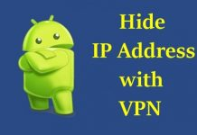 Hide IP Address in your Android Mobile & PC