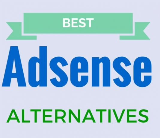 Top 10 Best High Paying Adsense Alternatives for Bloggers
