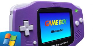 Best GBA Game Boy Advance Emulators for Windows 10/8.1/7