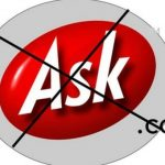 How to Remove Ask Toolbar from Google Chrome and all other Browsers ?