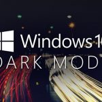 How To Enable Hidden Dark Theme in Windows 10?