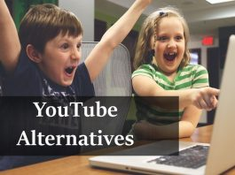 Best YouTube Alternative Video Websites