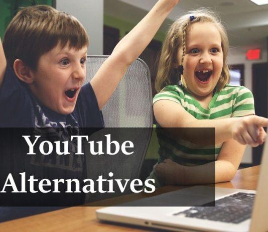 Best YouTube Alternative Video Websites