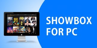 ShowBox For Windows PC Download
