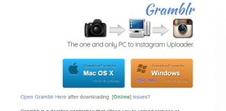 Upload Pictures & Videos to Instagram from Computer PC