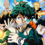 Top 10 Best Anime Streaming Sites to Watch Anime Online !