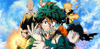 Best Anime Streaming Sites