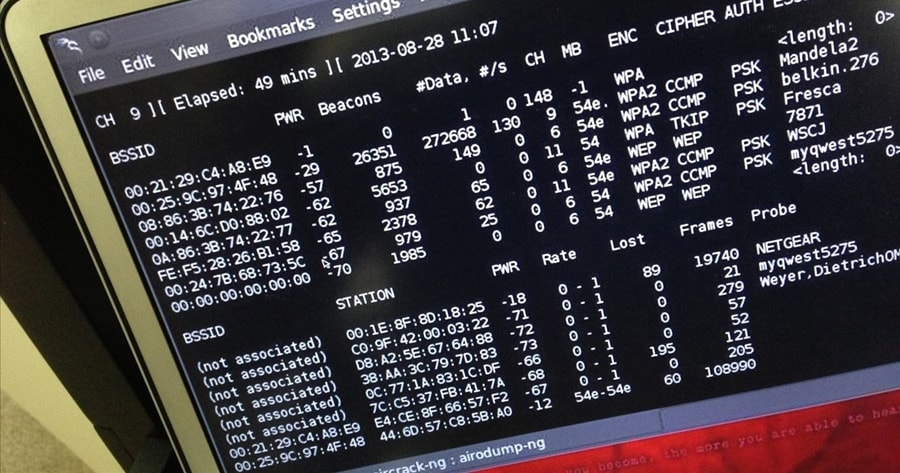 Prevent Your Home Automation System from Hacking