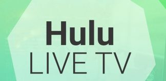 What is Hulu Live TV