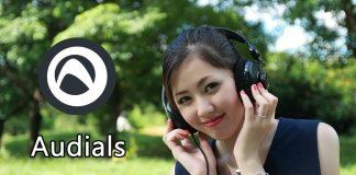 Audials Radio App