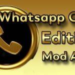 Download WhatsApp Gold MOD Apk Free (Gold Edition Apk) 2017