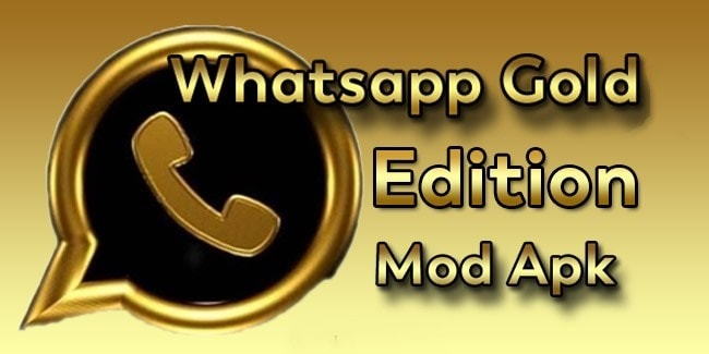 Download WhatsApp Gold MOD Apk Free