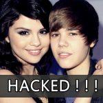 "Someone ""Hacked"" Selena Gomez's Instagram Account, Post Justin Bieber Nude Photos!"