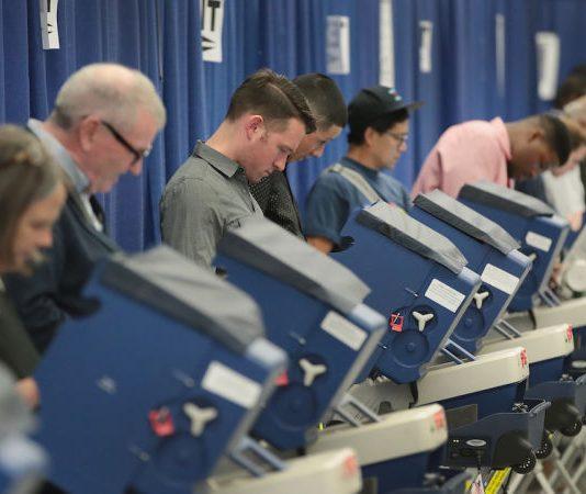 US Voting Machine Supplier Leaks 1.8 Million Chicago Voter Records