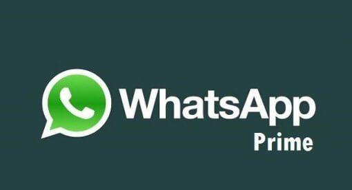 WhatsApp Prime MOD Apk Free