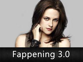 Fappening 3.0: Miley Cyrus, Kristen Stewart & Tiger Woods Private Photos Leak