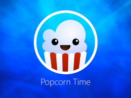 Popcorn Time Apk v2.9 for Android