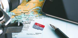 SanDisk unveiled their 400 GB capacity Ultra microSDXC card