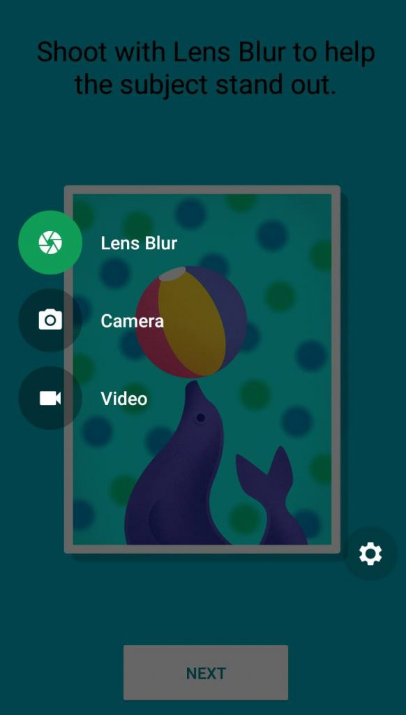 How to Take Lens Blur Photo With Your Android Camera