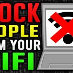 How To Block other Wifi Signals on your Windows PC ?