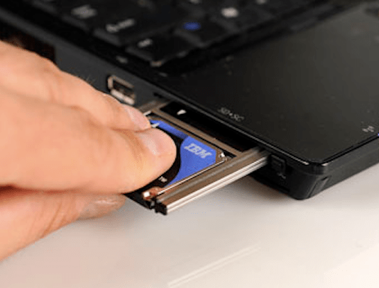 How to Fix Corrupted SD Card