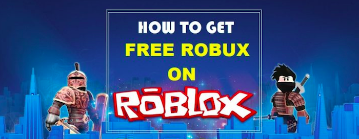 Get Free Robux and Roblox Hack