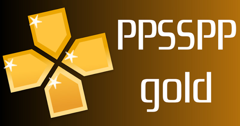 PPSSPP Gold APK (1.5.4) Latest Version Free Download - 2018