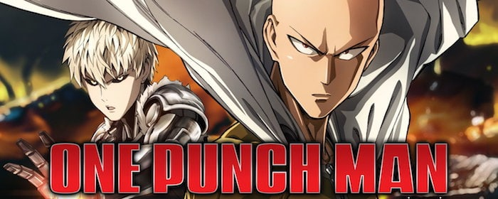 Best Websites to Read One Punch Man Webcomic