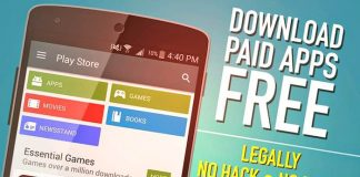 How to Download Paid Apps for Free on Android
