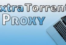 Extratorrent Proxy - Extratorrents Unblocked & Mirror Sites List