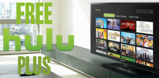 Get Free Premium Hulu Accounts